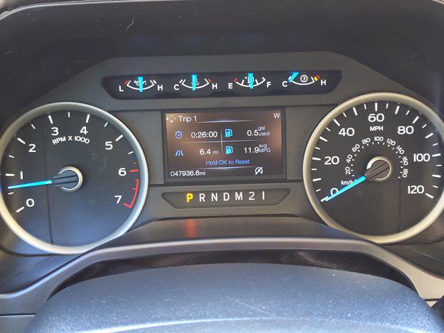 2015 Ford F-150 SuperCrew Cab 4x4, Pickup #FKE09846 - photo 11
