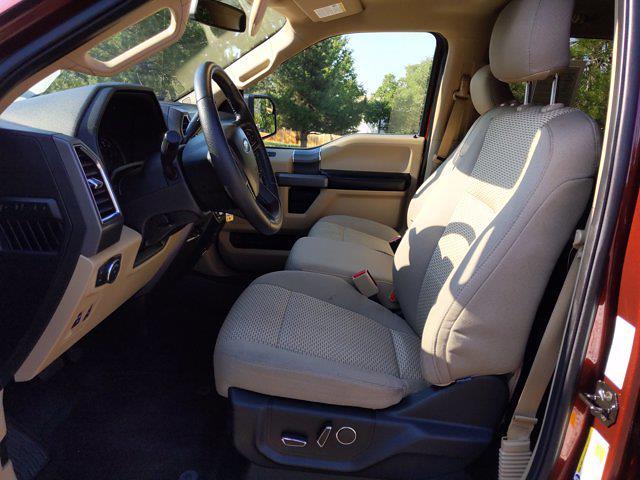 2015 Ford F-150 SuperCrew Cab 4x4, Pickup #FKE09846 - photo 15