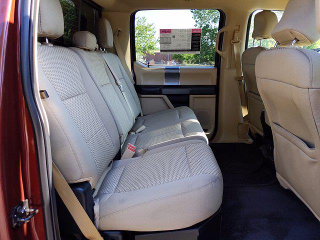2015 Ford F-150 SuperCrew Cab 4x4, Pickup #FKE09846 - photo 18