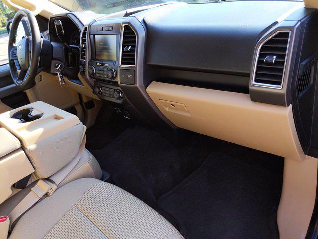 2015 Ford F-150 SuperCrew Cab 4x4, Pickup #FKE09846 - photo 20