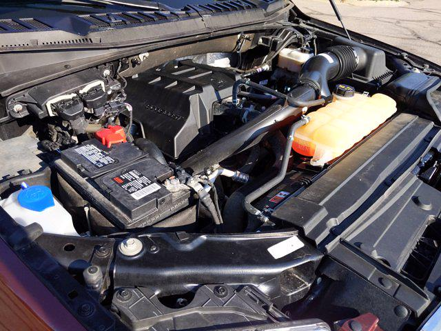 2015 Ford F-150 SuperCrew Cab 4x4, Pickup #FKE09846 - photo 21