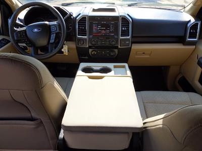 2015 Ford F-150 SuperCrew Cab 4x4, Pickup #FKE09846 - photo 16