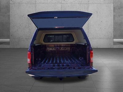 2015 Ford F-150 SuperCrew Cab 4x4, Pickup #FKE09846 - photo 7