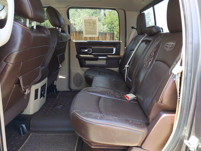 2015 Ram 1500 Crew Cab 4x4, Pickup #FS534685 - photo 18