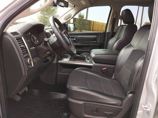 2015 Ram 1500 Crew Cab 4x4, Pickup #FS602467 - photo 15