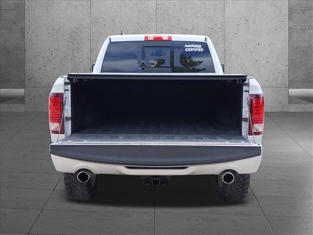2015 Ram 1500 Crew Cab 4x4, Pickup #FS602467 - photo 7