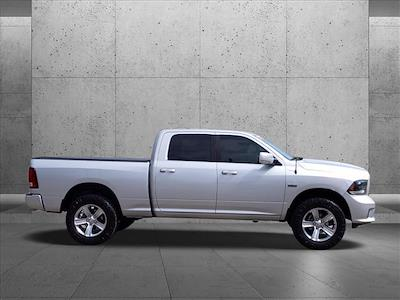 2015 Ram 1500 Crew Cab 4x4, Pickup #FS602467 - photo 5