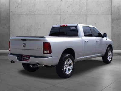 2015 Ram 1500 Crew Cab 4x4, Pickup #FS602467 - photo 6