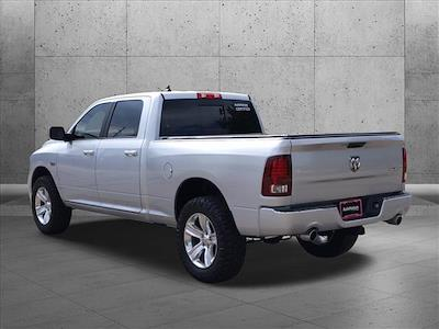 2015 Ram 1500 Crew Cab 4x4, Pickup #FS602467 - photo 2