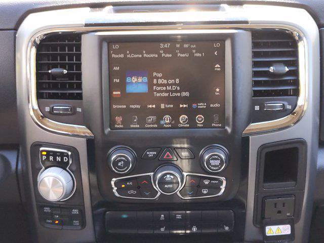 2015 Ram 1500 Crew Cab 4x4, Pickup #FS695783 - photo 15