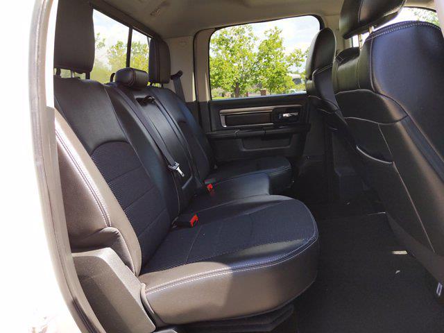 2015 Ram 1500 Crew Cab 4x4, Pickup #FS695783 - photo 19