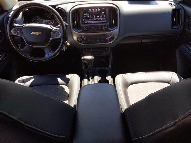 2016 Chevrolet Colorado Crew Cab 4x4, Pickup #G1386740 - photo 16