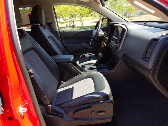 2016 Chevrolet Colorado Crew Cab 4x4, Pickup #G1386740 - photo 19