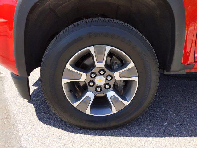 2016 Chevrolet Colorado Crew Cab 4x4, Pickup #G1386740 - photo 22