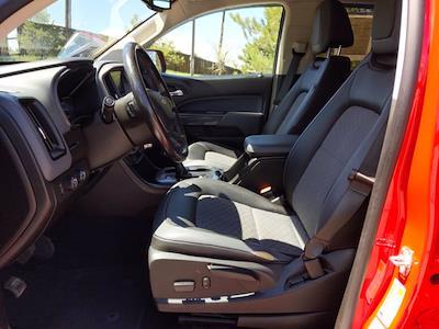 2016 Chevrolet Colorado Crew Cab 4x4, Pickup #G1386740 - photo 15