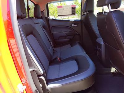 2016 Chevrolet Colorado Crew Cab 4x4, Pickup #G1386740 - photo 18