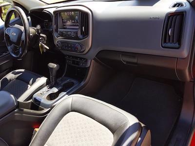 2016 Chevrolet Colorado Crew Cab 4x4, Pickup #G1386740 - photo 20