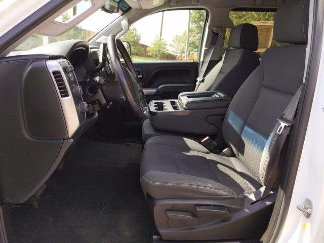 2016 Chevrolet Silverado 2500 Crew Cab 4x4, Pickup #GF231855 - photo 14