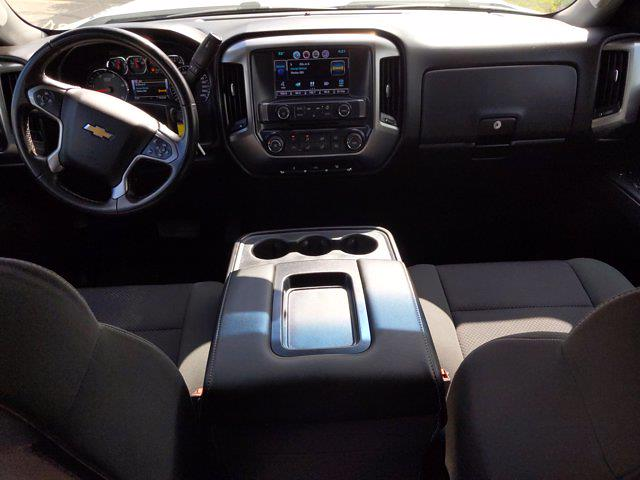 2016 Chevrolet Silverado 2500 Crew Cab 4x4, Pickup #GF231855 - photo 15
