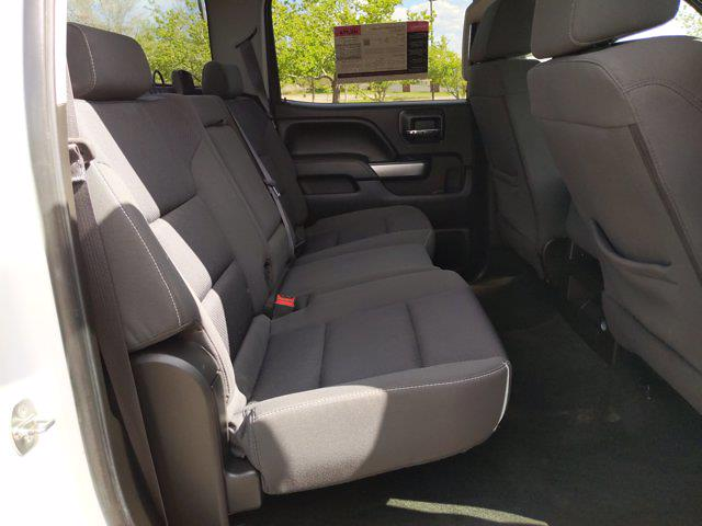 2016 Chevrolet Silverado 2500 Crew Cab 4x4, Pickup #GF231855 - photo 17