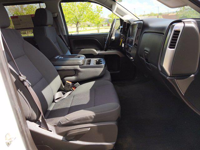2016 Chevrolet Silverado 2500 Crew Cab 4x4, Pickup #GF231855 - photo 18