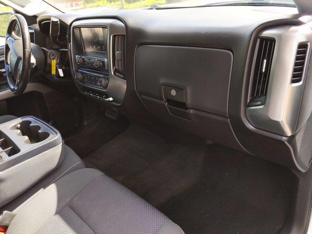 2016 Chevrolet Silverado 2500 Crew Cab 4x4, Pickup #GF231855 - photo 19