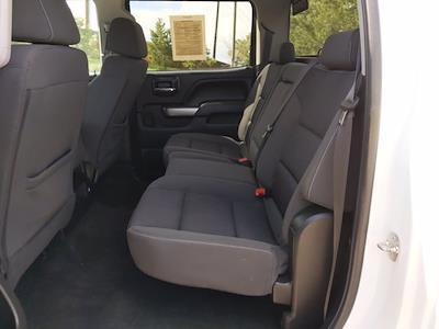 2016 Chevrolet Silverado 2500 Crew Cab 4x4, Pickup #GF231855 - photo 16