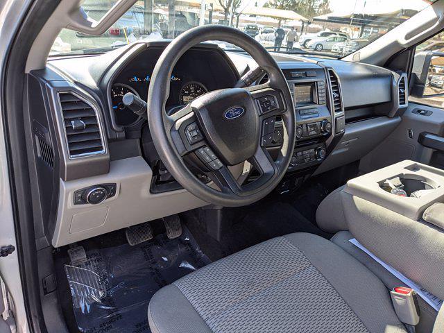 2016 Ford F-150 SuperCrew Cab 4x4, Pickup #GFC19423 - photo 10