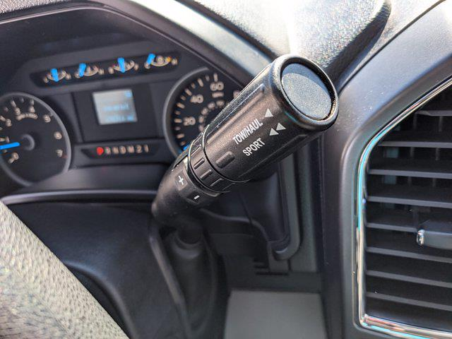 2016 Ford F-150 SuperCrew Cab 4x4, Pickup #GFC19423 - photo 12