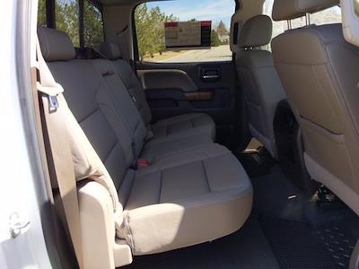 2016 GMC Sierra 1500 Crew Cab 4x4, Pickup #GG194722 - photo 18