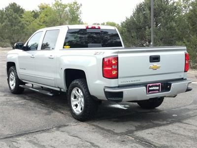 2016 Silverado 1500 Crew Cab 4x4, Pickup #GG283477 - photo 2