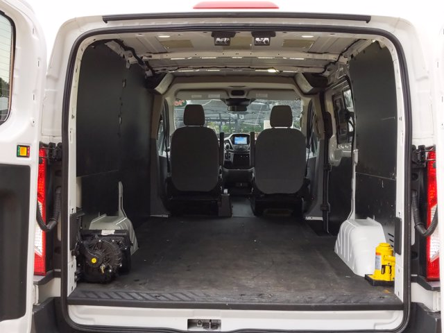 2016 Ford Transit 150 Low Roof 4x2, Empty Cargo Van #GKA56096 - photo 1