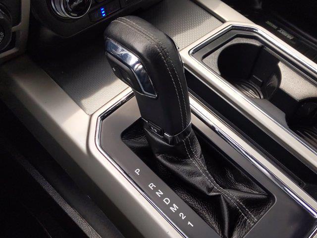 2016 Ford F-150 SuperCrew Cab 4x4, Pickup #GKD55453 - photo 12