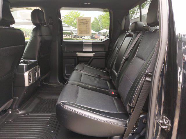 2016 Ford F-150 SuperCrew Cab 4x4, Pickup #GKD55453 - photo 18