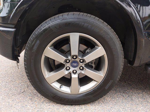 2016 Ford F-150 SuperCrew Cab 4x4, Pickup #GKD55453 - photo 23