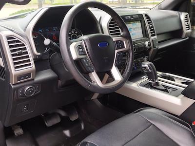 2016 Ford F-150 SuperCrew Cab 4x4, Pickup #GKD55453 - photo 10