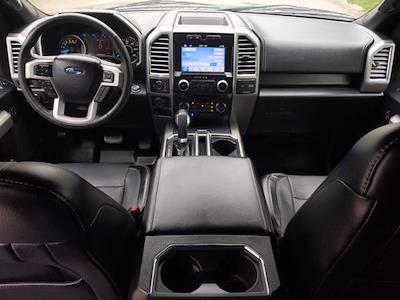 2016 Ford F-150 SuperCrew Cab 4x4, Pickup #GKD55453 - photo 17