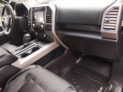 2016 Ford F-150 SuperCrew Cab 4x4, Pickup #GKD55453 - photo 21