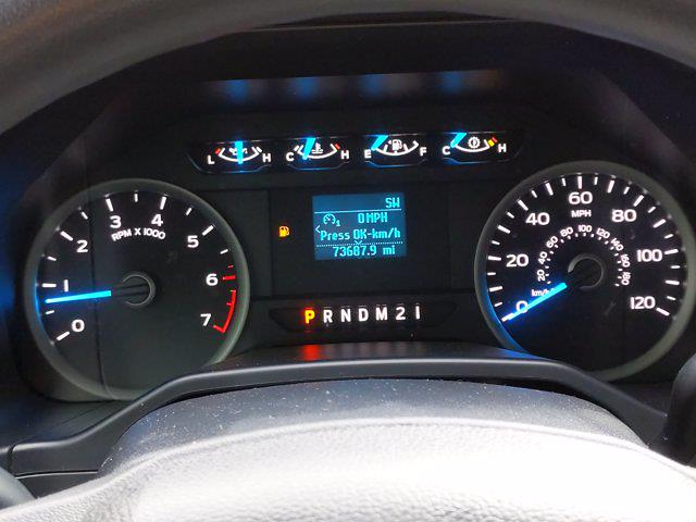 2016 Ford F-150 SuperCrew Cab 4x4, Pickup #GKE48627 - photo 11