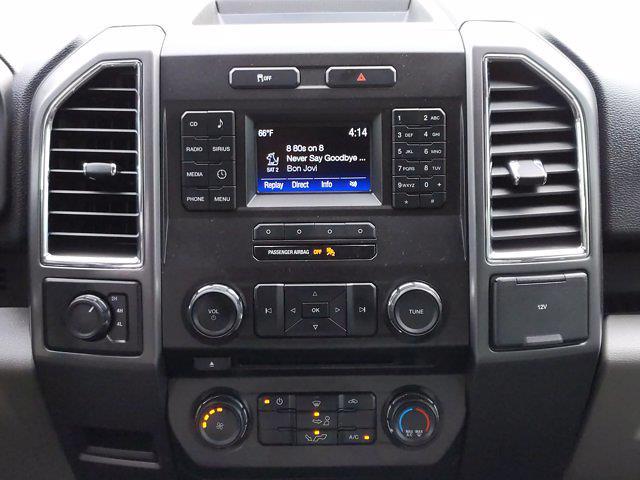 2016 Ford F-150 SuperCrew Cab 4x4, Pickup #GKE48627 - photo 13