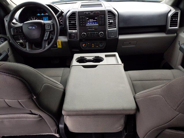 2016 Ford F-150 SuperCrew Cab 4x4, Pickup #GKE48627 - photo 15