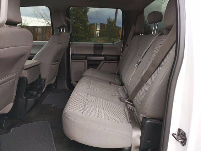 2016 Ford F-150 SuperCrew Cab 4x4, Pickup #GKE48627 - photo 16