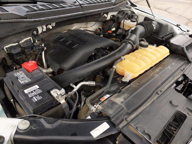 2016 Ford F-150 SuperCrew Cab 4x4, Pickup #GKE48627 - photo 20