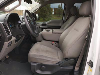 2016 Ford F-150 SuperCrew Cab 4x4, Pickup #GKE48627 - photo 14