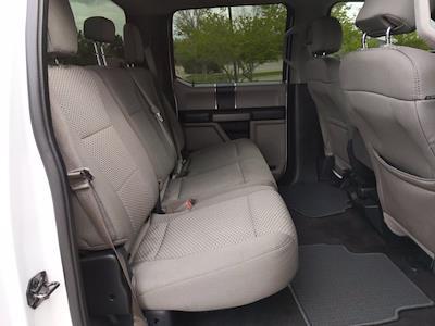 2016 Ford F-150 SuperCrew Cab 4x4, Pickup #GKE48627 - photo 17