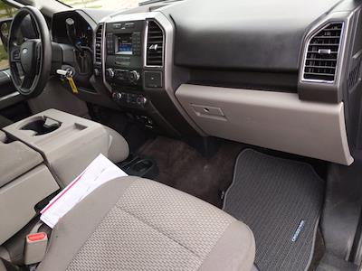 2016 Ford F-150 SuperCrew Cab 4x4, Pickup #GKE48627 - photo 19
