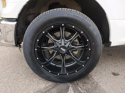 2016 Ford F-150 SuperCrew Cab 4x4, Pickup #GKE48627 - photo 21