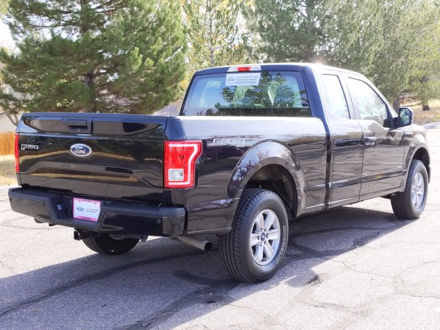 2016 Ford F-150 Super Cab 4x4, Pickup #GKE61714 - photo 6