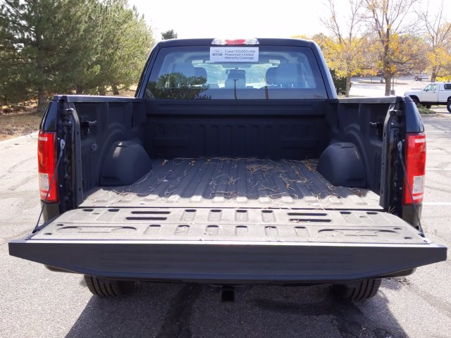 2016 Ford F-150 Super Cab 4x4, Pickup #GKE61714 - photo 7