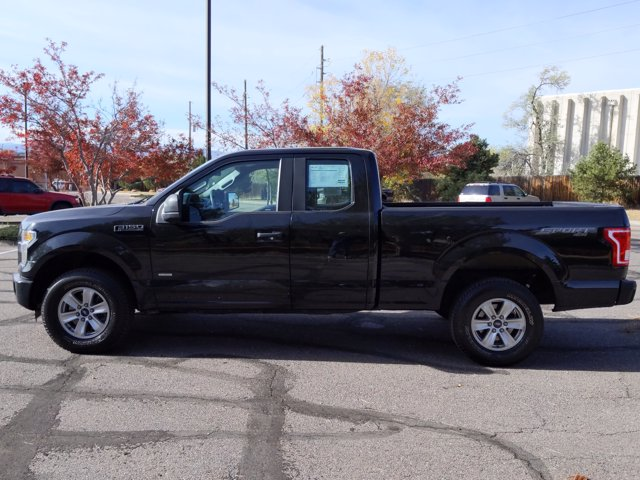 2016 Ford F-150 Super Cab 4x4, Pickup #GKE61714 - photo 9